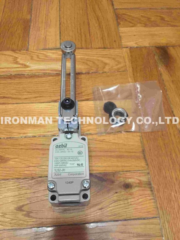 HONEYWELL 1LS2-JH NEW LIMIT SWITCH