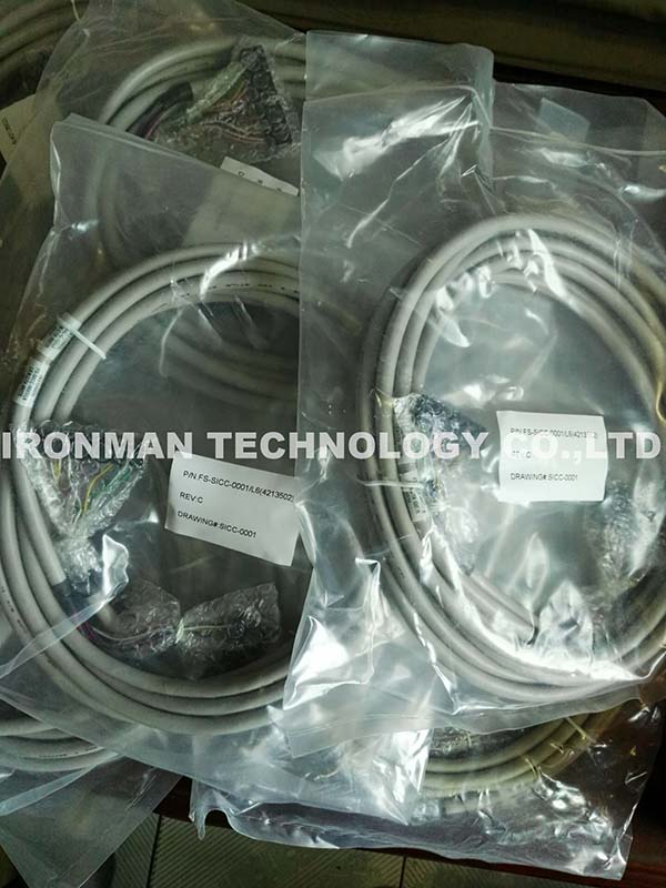 HONEYWELL GN-KRR011 51204147-001 504971-1 FIBER OPTIC CABLE