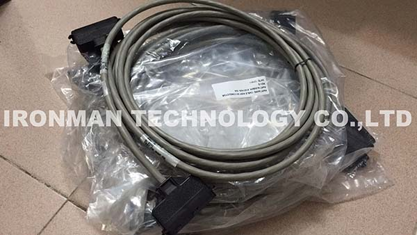 HONEYWELL MU-KFTA05 51201420-005 FTA CABLE