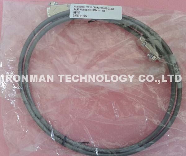 New Honeywell MU-KBFT01 80366198-100 cable