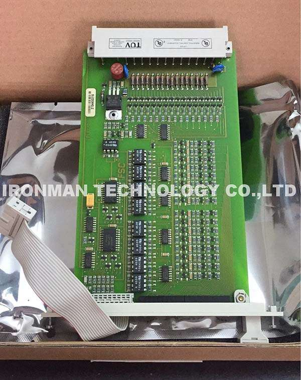 Honewell FSC 10101/2/1 Digital Input Module
