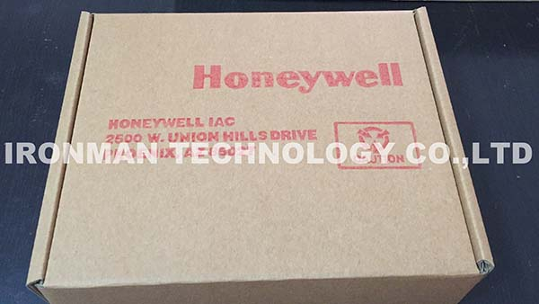 Honeywell MC-TAIH02 51304453-150 FTA, HLAI/STI, Comp Term,CC