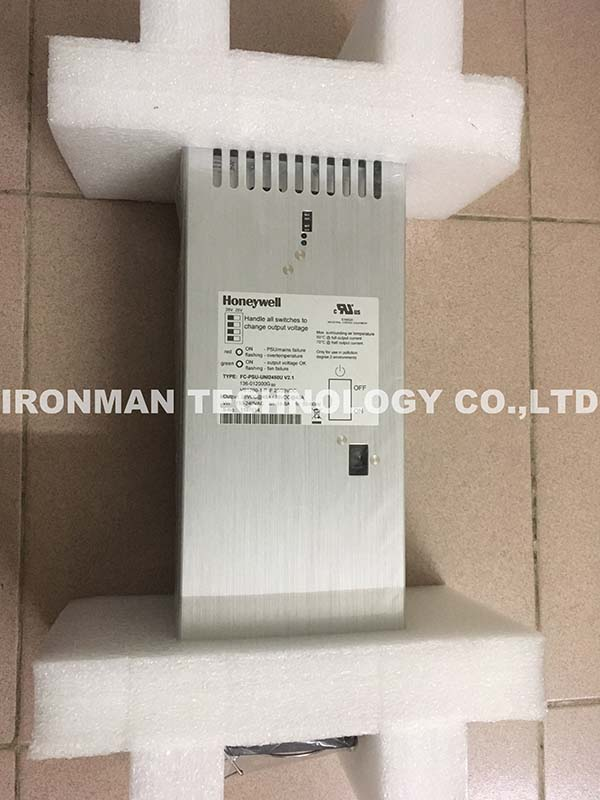 HONEYWELL FC-PSU-UNI2450U V2.1 SYSTEM POWER SUPPLY UNIT FCPSUUNI2450U