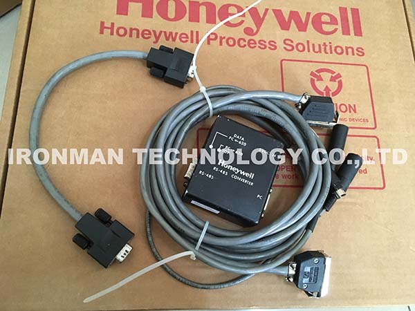 Honeywell 629-6019C RS485 Converter RS232/485 PC620 Ext Converter