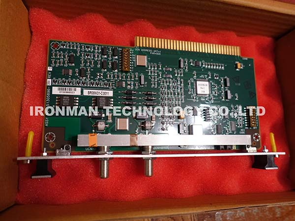 NEW 51305896-200 Honeywell PWA NIM MODEM EC
