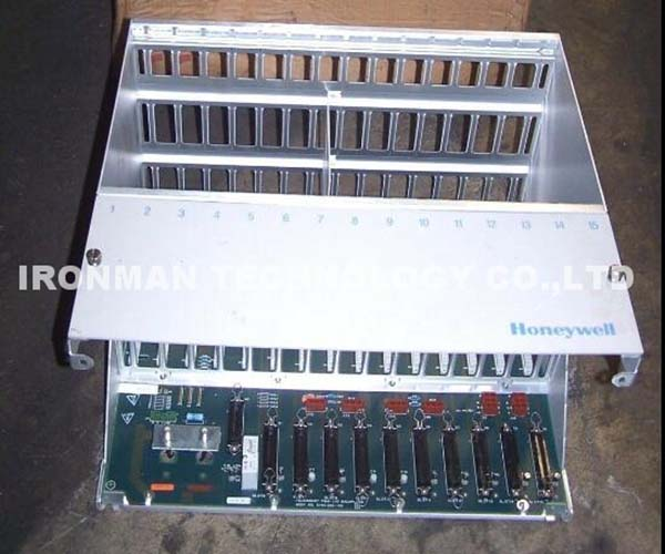 Honeywell 51401392-100 REDUNDANCY PMM I/O BACKPLANE