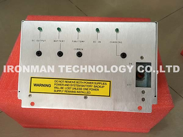 Honeywell 51198947-100F Power Supply Cherokee International ACX631