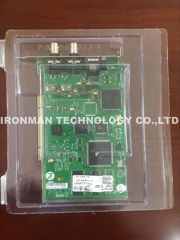 Honeywell TC-PCIC02 ControlNet Interface Module, PCI bus