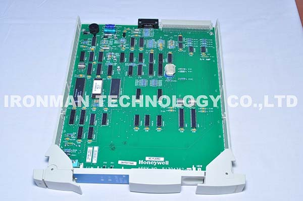 HONEYWELL MC-PLAM02 51304362-150 LOW LEVEL AALOG MUX MODEL