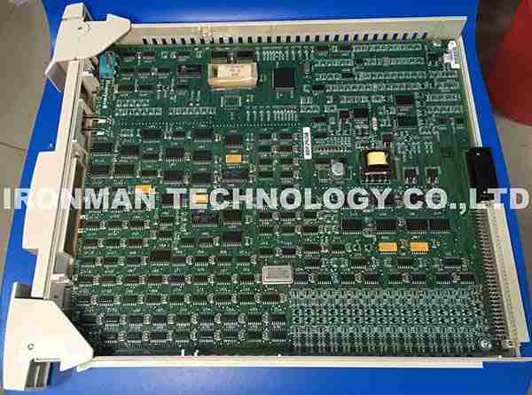 Honeywell MC-PDIS12 51402625-175 DI-SOE REDUNDANT IOP, CC EA