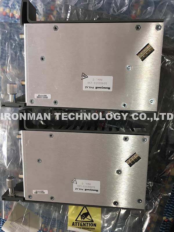HONEYWELL 51402573-150 HPM UCN INTERFACE REV. C