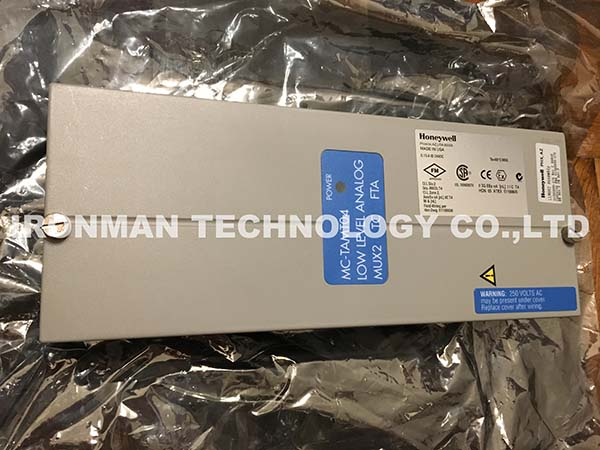 Honeywell MC-TAMT04 51309223-175 FTA LLMUX TC SOLID STATE CE