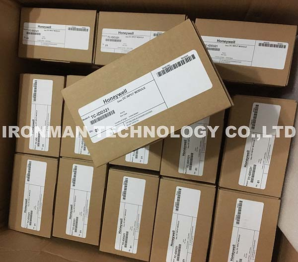 HONEYWELL TK-IDD321 DC INPUT 24VDC MODULE NEW IN STOCK